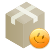 Nemoticon - Text emoticon Box icon
