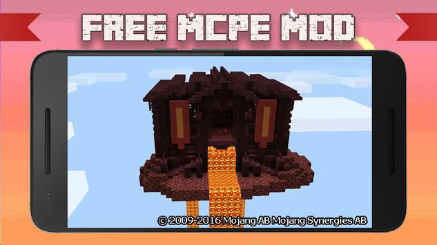 Elite Gliders Minecraft map screenshot 11