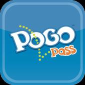 Pogo Pass icon