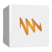 Wavemax Internet icon