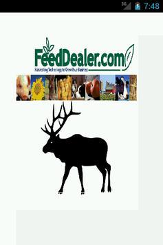 Elk Body Condition Scoring apk screenshot