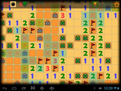 Clever Torus Minesweeper FREE for Android - APK Download