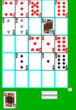 Poker Patience apk screenshot