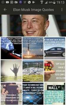 Elon Musk Quotes screenshot 6