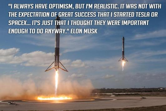 Elon Musk Quotes screenshot 1