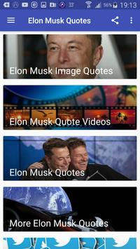 Elon Musk Quotes screenshot 21