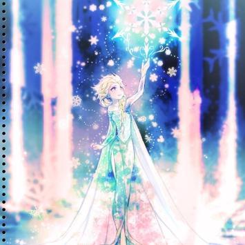Elsa Wallpaper HD screenshot 1