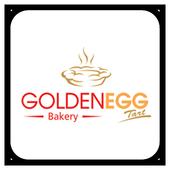 Golden Egg Tart (by idekuliner) icon