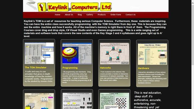Digital Business Card screenshot 4
