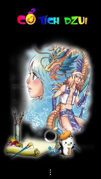 Truyện tranh Cổ Tích Dzui poster
