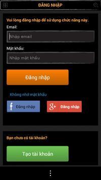Truyện tranh Cổ Tích Dzui apk screenshot