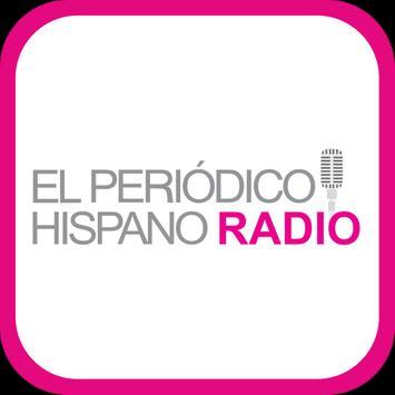 EPH Radio poster