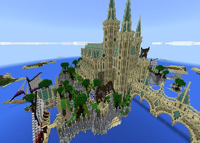 Epic Castle maps for MCPE for Android - APK Download on fortress building in minecraft, castle minecraft map 1 6 4, castle minecraft castle by jerry, castle floor plans for minecraft, castle base minecraft map, castle layouts for minecraft,