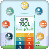 GPS Tools icon