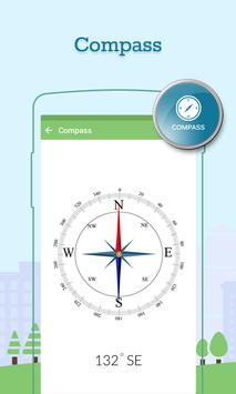 GPS Tools apk screenshot