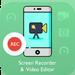 Screen Recorder & Video Editor :- No Root