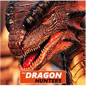 Wild Dragon Hunters icon