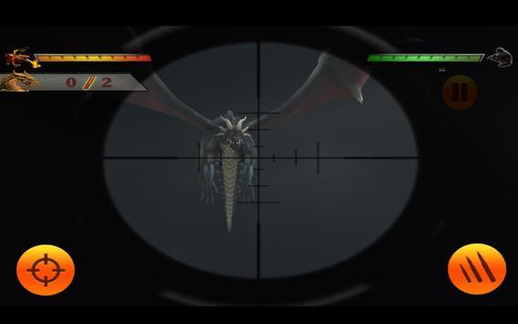 Wild Dragon Hunters screenshot 14