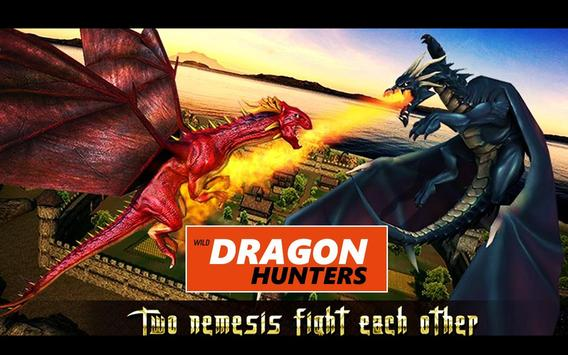 Wild Dragon Hunters screenshot 23