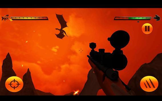 Wild Dragon Hunters screenshot 4