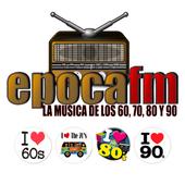 Epoca FM icon