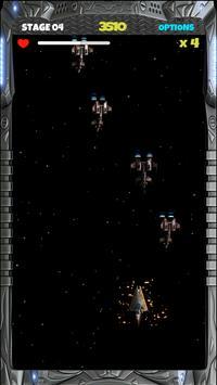 Galaxy Wars apk screenshot