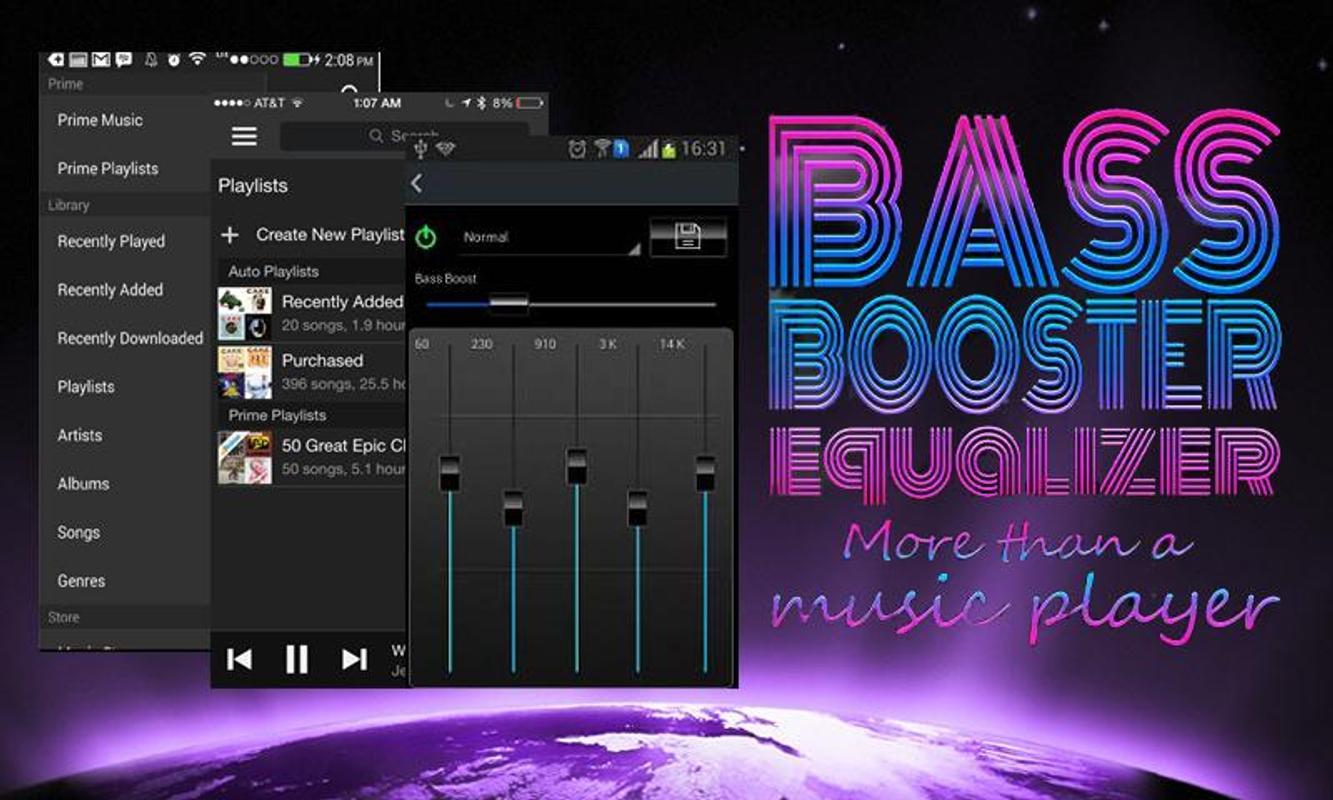 Sound equalizer download free