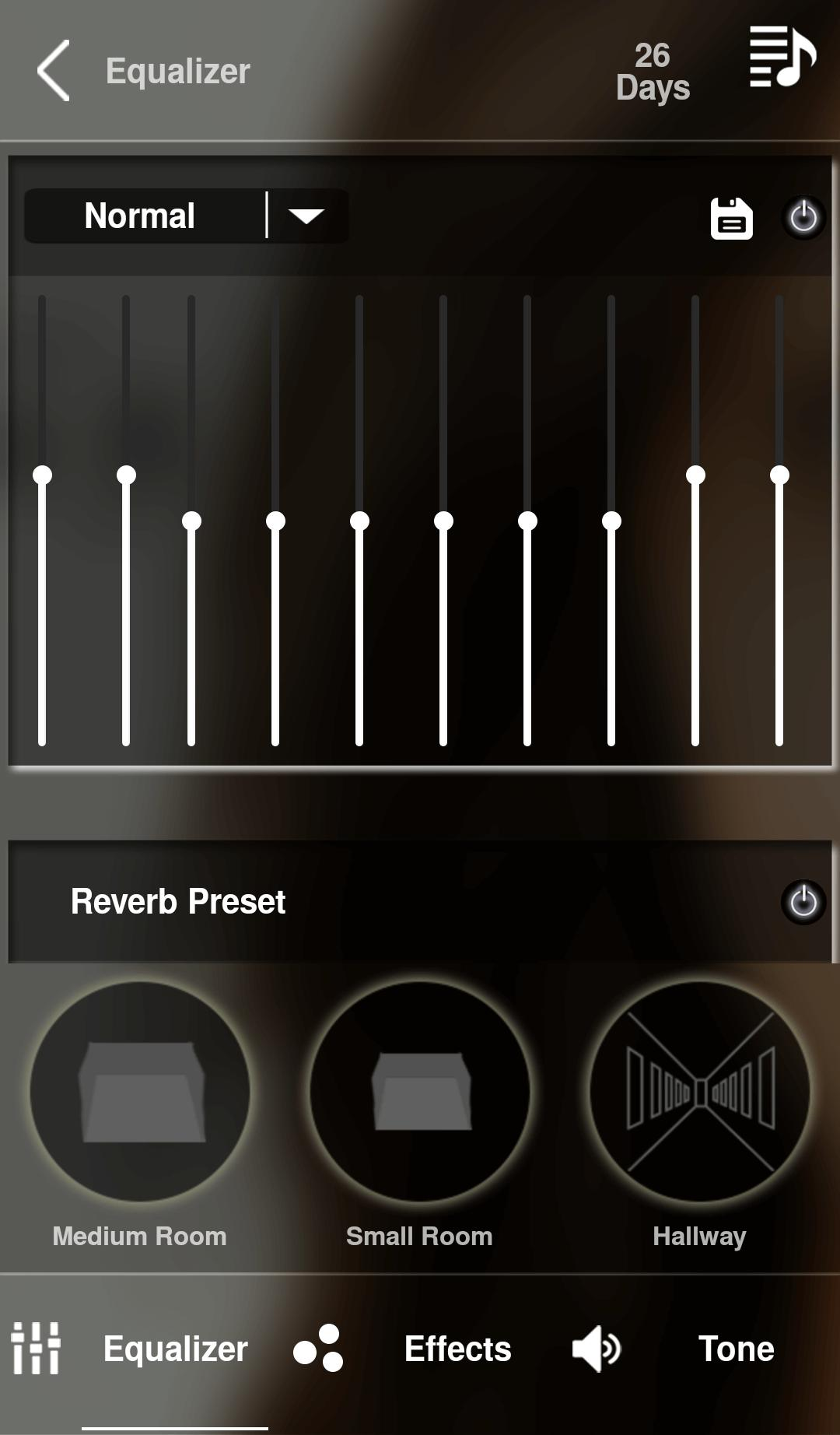 Fx Music Player + Equalizer for Android - APK Download