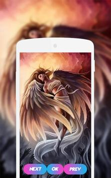 Angel Wallpaper apk screenshot