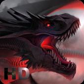 Dragon Wallpaper HD icon