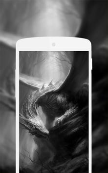 Dragon Wallpaper HD screenshot 5