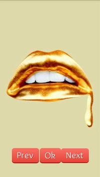 Lips Wallpaper apk screenshot