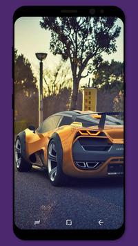 Super Cars Wallpaper apk screenshot