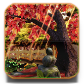 Autumn Grove 3D icon