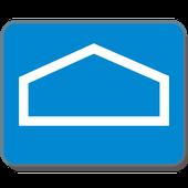 Soft Key / Navigation bar icon