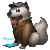 Watchdog Myself (Unreleased) icon