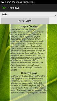 Hastalıklar ve Bitki Çayları poster