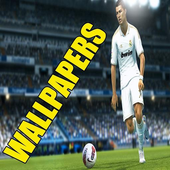 PES 2014 Wallpapers icon