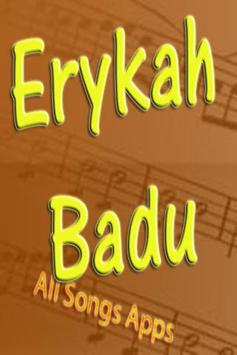 All Songs of Erykah Badu poster