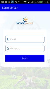 Farmers Connect screenshot 1