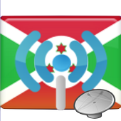 Burundi Direct-icoon