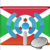 Burundi Direct icône