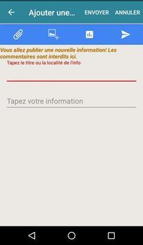Burundi Direct capture d'écran 6