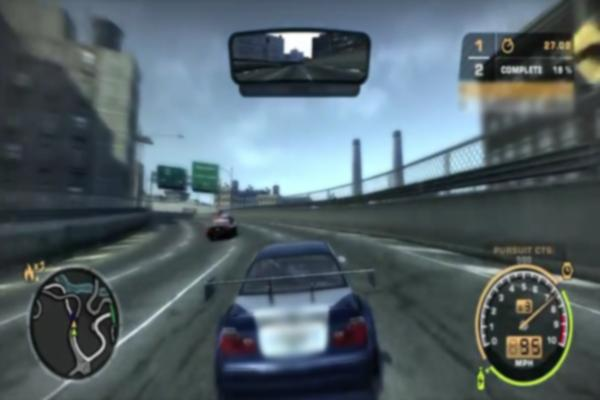 NFS Most Wanted Trick New for Android - APK Download