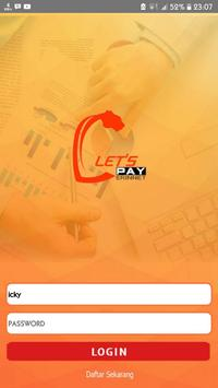 Let's Pay poster