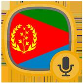 Radio Eritrea icon