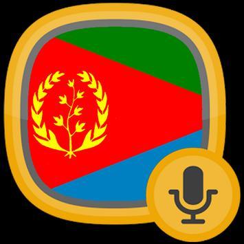 Radio Eritrea poster