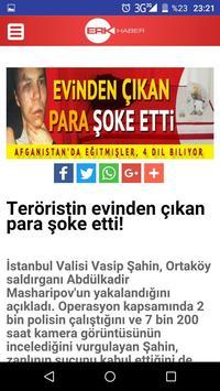 Erk Haber screenshot 1
