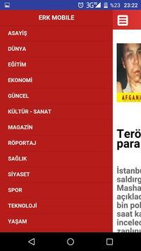 Erk Haber screenshot 2