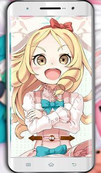 Fan Live Wallpaper of Eromanga-sensei apk screenshot